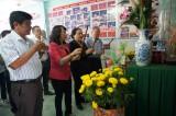 Hội Đông y Long An kỷ niệm Ngày Thầy thuốc Việt Nam