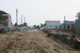 Bến Lức: Ưu tiên đầu tư giao thông, tạo động lực phát triển kinh tế - xã hội