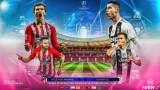 Atletico Madrid - Juventus: Kẻ tám lạng, người nửa cân