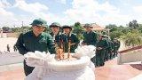 Sôi nổi Hội trại Tòng quân 2019 tại Long An