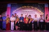 120 tài tử tham gia Liên hoan Đờn ca tài tử Nam bộ