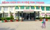 Nhiều sai phạm tại Trung tâm Y tế huyện Tân Thạnh