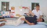 Bệnh viện Y học cổ truyền Long An nâng cao chất lượng khám, chữa bệnh