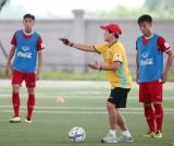 """""""Cánh tay phải' của thầy Park sẽ dẫn dắt U22 Việt Nam dự SEA Games 30"""