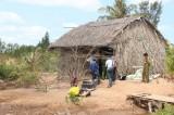 Bạc Liêu: Chồng giết vợ gây chấn động vùng quê