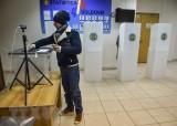Gần 3,3 triệu cử tri Moldova đi bỏ phiếu trong cuộc tổng tuyển cử
