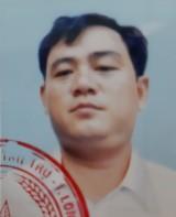 Truy nã đối tượng Hồ Anh Tuấn về tội hủy hoại tài sản