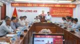 Ngành Thanh tra tỉnh Long An triển khai nhiệm vụ năm 2019
