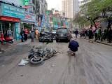 Hơn 1.350 người chết vì tai nạn giao thông trong hai tháng đầu năm