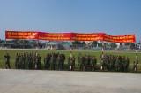 Lực lượng vũ trang Long An tổ chức Ngày chạy thể thao CISM-2019