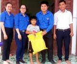 Tuổi trẻ Tân An thi đua chào mừng Đại hội Hội Liên hiệp Thanh niên Việt Nam