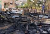 Bạc Liêu: Hỏa hoạn thiêu rụi 3 căn nhà trong đêm, làm 1 người chết