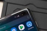 Quét vân tay trên Galaxy S10 chỉ hoạt động với lớp dán chính hãng