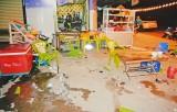 Hỗn chiến tại quán nhậu, 5 đối tượng bị khởi tố