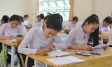 Nỗ lực ôn tập cho học sinh lớp 12