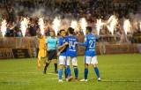 Vòng 3 V-League 2019: Than Quảng Ninh thắng đậm Thanh Hóa