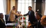 Việt Nam-Philippines họp Ủy ban Hỗn hợp về hợp tác song phương lần 9
