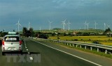 Thúc đẩy hợp tác Nhật-Việt trong phát triển hạ tầng, năng lượng