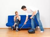 LHQ đề xuất nam giới làm việc nhà nhiều hơn để tăng bình đẳng giới