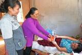Thanh Phú: Chăm lo hội viên, phụ nữ