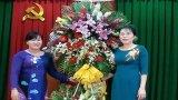 Các cấp Hội Liên hiệp Phụ nữ Việt Nam tỉnh Long An họp mặt 08/3