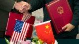 Đàm phán thương mại Mỹ - Trung tranh thủ cả ngày lẫn đêm