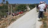 Vụ lật xe ở dốc Lầu Ông Hoàng, Bình Thuận: Tài xế đã tử vong