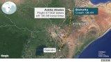 Ethiopian Airlines xác nhận toàn bộ 157 người trên máy bay thiệt mạng