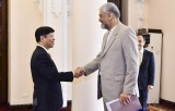 Việt Nam coi trọng củng cố và phát triển quan hệ hữu nghị với Iran