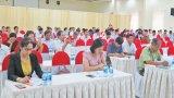 Long An phát động Ngày Quyền của Người tiêu dùng Việt Nam