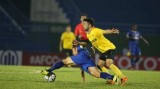 """Hàng thủ """"mơ ngủ"""", Bình Dương thua đau ở AFC Cup"""