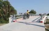 Tân Bửu: Quyết tâm về đích nông thôn mới đúng lộ trình