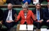 Thỏa thuận Brexit tiếp tục phải nhận thất bại lần thứ hai