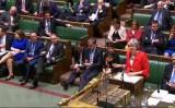 Thủ tướng Anh đề xuất cuộc bỏ phiếu thứ ba về thỏa thuận với EU