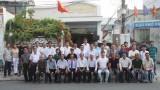 Long An kỷ niệm 66 năm Ngày truyền thống Nhiếp ảnh Việt Nam