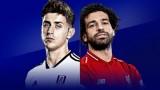 Fulham - Liverpool: The Kop đánh chiếm ngôi đầu?
