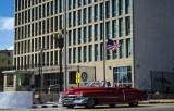 Cuba phản đối chính phủ Mỹ cản trở việc đi lại giữa hai nước
