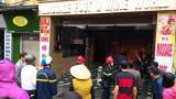 Cháy khách sạn giữa trung tâm Hải Phòng, ít nhất một người chết