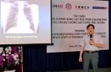 Nâng cao năng lực đọc phim X-Quang phổi cho cán bộ chống lao