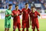 HLV Park Hang-seo chốt danh sách U23 Việt Nam dự vòng loại U23 châu Á