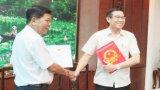 Long An - Tiền Giang ký kết thỏa thuận nguyên tắc chung trong hợp tác phát triển kinh tế - xã hội