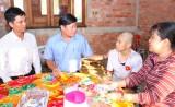 Nhiều tấm lòng hảo tâm chia sẻ, giúp đỡ em Văn Thị Lâm Thi