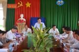 Thanh Vĩnh Đông: Mỗi cán bộ, đảng viên phải nắm vững được nội dung cốt lõi của Nghị quyết, quy định của Trung ương