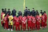 Lợi thế chủ nhà vòng loại U.23 châu Á liệu đã đủ để giành quyền đi tiếp?