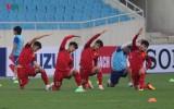 U23 Việt Nam đi tìm sự hưng phấn, sẵn sàng đánh bại U23 Brunei