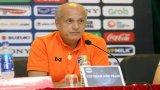 HLV U23 Thái Lan tuyên bố đánh bại U23 Việt Nam