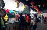 Vẫn còn những trò chơi cờ bạc tại hội chợ