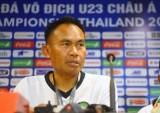 """HLV Brunei: """"U23 Việt Nam là đội mạnh hàng đầu châu Á"""""""