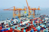Kim ngạch xuất nhập khẩu đạt 100 tỉ USD