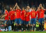 Tây Ban Nha nhọc nhằn vượt qua Na Uy ở trận ra quân vòng loại EURO 2020